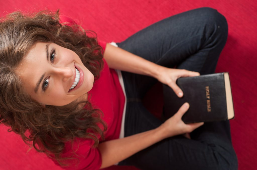 Online Dating for Christian Women