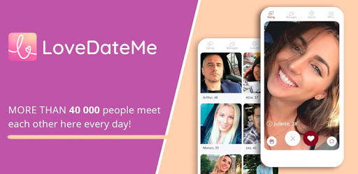 Lovedateme Dating Site Review